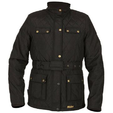 Weise Ladies Womens Windsor Motorcycle Motorbike Textile Jacket RRP £149.99